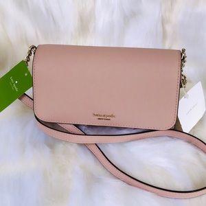 💃Kate Spade Small Flap Cameron Crossbody Bag